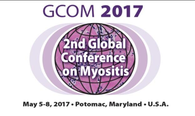 GCOM 2017 logo