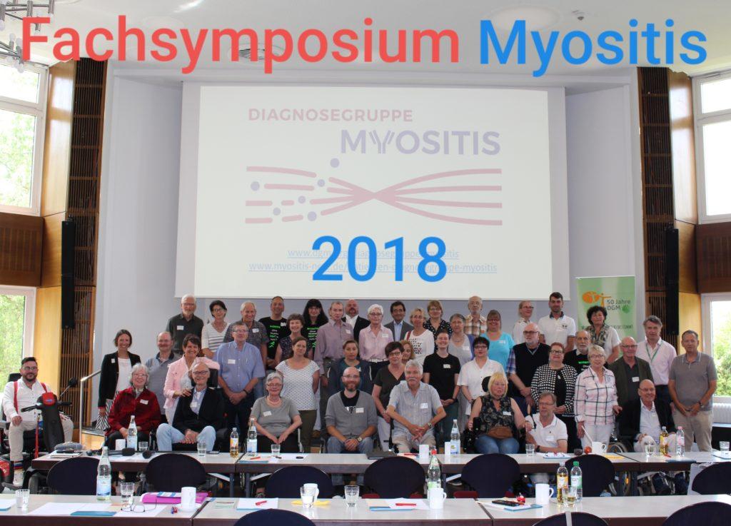 Fachsymposium 2018 Webseite