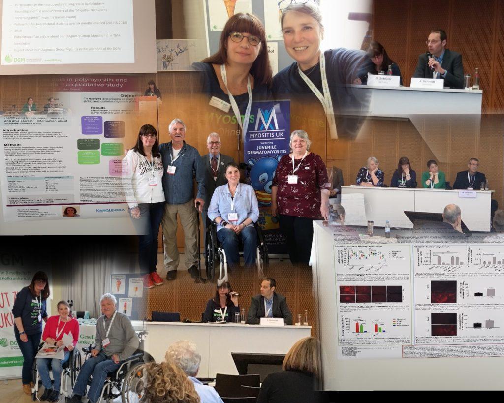 Zusammenfassung der GCOM 2019 in Bildern